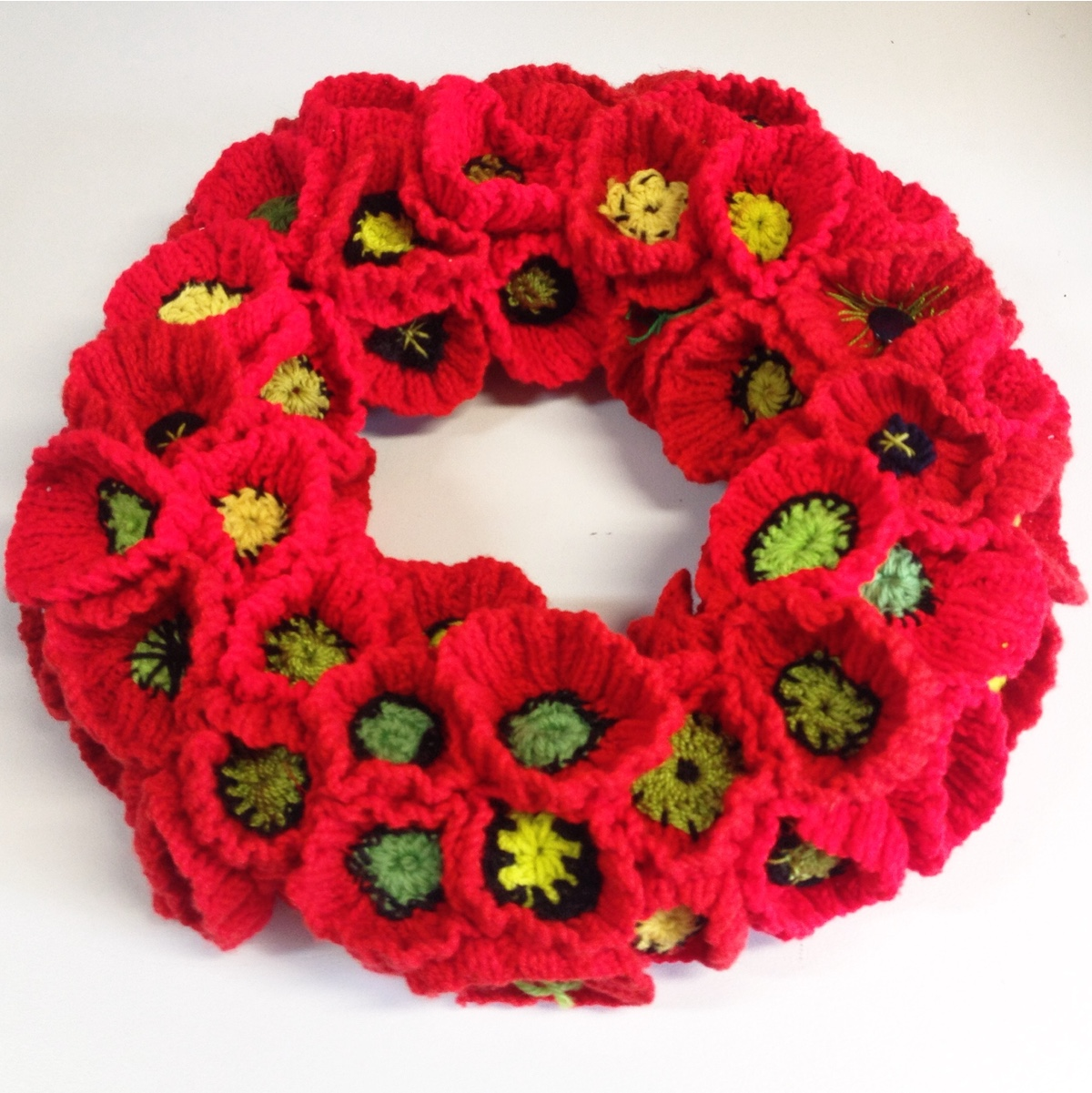 Hand Made Wreath